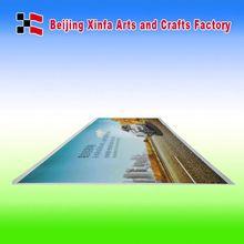 Dye Sublimation flex banner printing service