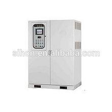 Integrado de ozônio portátil medição para tratamento de águas residuais