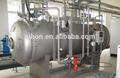industrial de grande porte ozonated torneira de água purificador de água para uso da fábrica
