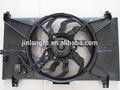 Auto ventilatore/ventola del radiatore/ventola di raffreddamento per la nuova hyundai accent