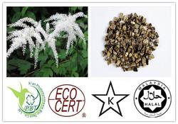 no excipients Black Cohosh Extract 2.5% Triterpene Glycosides