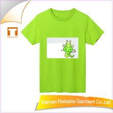 Hot! 2015 fashion wholesale kids summer t-shirt new design