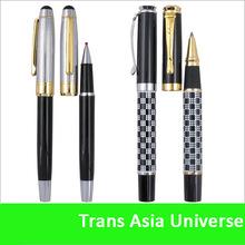 Top quality custom brass ball point pen