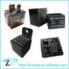 ZT603 12v 24v 4pin 5pin finder relay