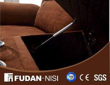 leather reclining sofa set FC021