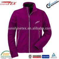 fashion sports washable sport coat surface coating