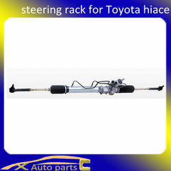 New for toyota power steering rack (for Toyota hiace 08-1989 01-2006 MLH10 RZH10 44250-26350 44250-26050)