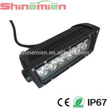 36W CREE 7 inch LED Light Bar for car truck atv mining boat light 4WD off road led 4x4 light bar