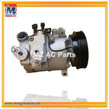 Car Air Conditioner 12V Compressor 8FK351322171 36002424 36000283 36002422 30780460 36002746 31250605 30780715 36000455