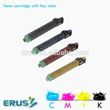 For Ricoh Aficio MP 2800 3300 Toner Cartridge 841124 841127 841126 841125