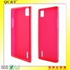 Cheap Wholesale TPU pudding cellphone case for Huawei P2