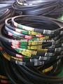 De goma correas en v, e322 e320d e320c 12pk1880 correa del ventilador