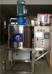 liquid detergent liquid soap /liquid washing mixing machine