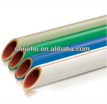 32 mm professional plastic tube for water/ppr plastic water tubes