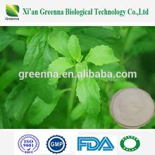 100% natural organic stevia