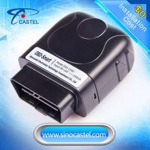 All car diagnostic software mileage monitor with obd 2 connector