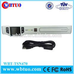 portable Handheld fast 1050dpi a4 flatbed OEM scanner