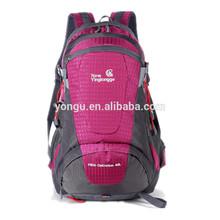 portable ladies waterproof travel hiking camera backpack bags
