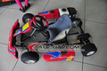 2014 producto caliente chasis go kart