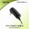 12v 2A 24W 30W LED strips multi plug dc electric power adapters