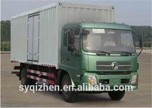 van cargo truck EQ5141XXYK1