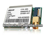 GPS Module apply for PDA, PND, mobile phone, digital camera