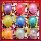 Latex balloon round type