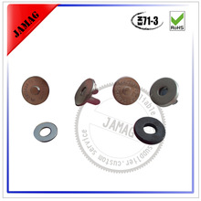 top-notch magnetic snap clip buttons made in china