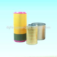 Kobelco air filter/high quality Kobelco air filter/ compressor filter of AC,IR,kobelco spare parts of air comoressor