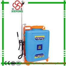 The new design aluminium pump sprayer