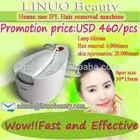 Cheapest Mini Hair Removal IPL Skin Rejuvenation Machine Home