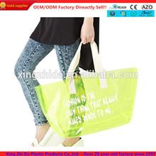 2014 lightness candy shopping bags