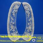 YJC15273-3 New lace designs collar neck designs of kurtis