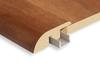 floor accessories PVC hdf mdf skirting board reducer