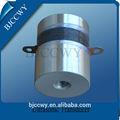 khz 120 60w proceso de producción único para transductor ultrasónico de limpieza por ccwy
