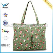 2014 fashion floral bag handbag for women