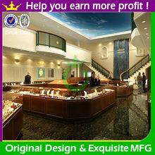 Elegant jewellery shops interior design images
