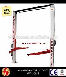 4.5Ton/10000lbs two post used car hoist lift