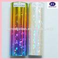 Rx-5115, TL- 001# laserglas textil-transferfolie