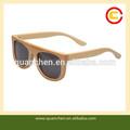 Eco- amigável bambu óculos de sol por atacado