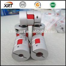 JM2-25 electric motor jaw aluminium couplings for cnc machine