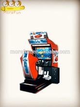 Simulator game machine/Chinese simulator game/Cheap Outrun racing machine