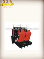 Simulator game machine/Chinese simulator game/Car racing game cabinet