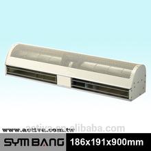AAC110900S AC Air Curtain taiwan fans