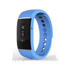 Bluetooth 4.0 Smart Wristband Sports Silicone Sleep Tracking Health Fitness Bracelet LED watch
