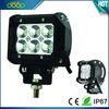 China 4x4 Accessories Lens Material PC C.r.e.e. Led boat work light