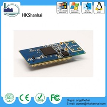 2014 new product 2x2 MIMO WLAN AP WiFi module/skw75 wifi ap/router module from China hot sale