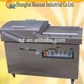Arroz/té/pato/de pescados y mariscos/frutas/jamón/huevos/de carne de alimentos al vacío de la máquina de embalaje