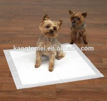 low price nonwoven puppy training pad