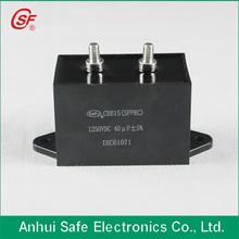 welding inverter dc filter capacitor 1uf 1000v